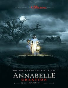 Annabelle 2 (2017)