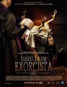 Diário de um Exorcista – Zero (2016)