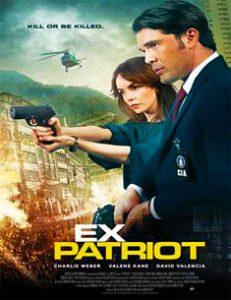 ExPatriot (Traidora) (2017)