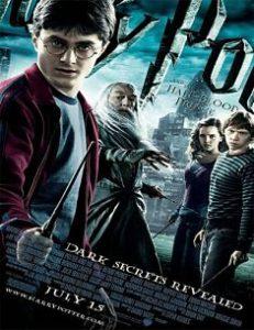 Harry Potter y el misterio del príncipe (2009)
