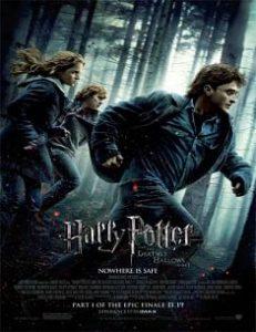 Harry Potter y las Reliquias de la Muerte – Parte 1 (2010)