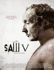 Saw 5 (El juego del miedo 5) (2008)