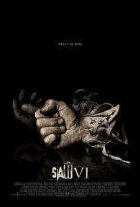 Saw 6 (El juego del miedo 6) (2009)