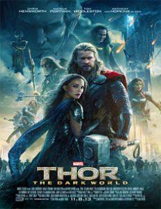 Thor 2: The Dark World (Thor: El mundo oscuro) (2013)