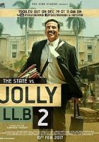 Jolly LLB 2 (2017)