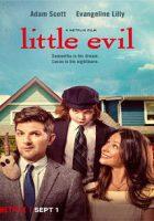 Little Evil (Pequeño demonio) (2017)