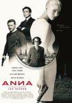 Anna: El peligro tiene nombre (2019)
