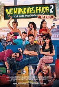 No manches Frida 2 (2019)