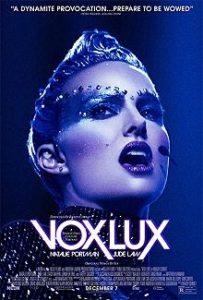 Vox Lux: El precio de la fama (2018)