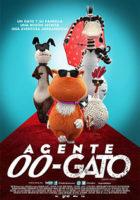 Agente 00-Gato (2018)