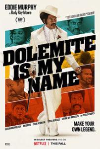 Mi nombre es Dolemite (2019)