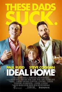 Un hogar ideal (Ideal Home) (2018)