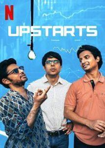 Upstarts (2019)