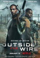 Outside the Wire(2021)
