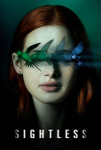 Sightless-2020 Película Completa Online