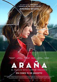 Araña (2019)