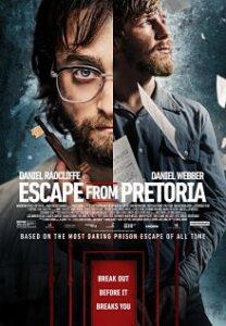 Escape from Pretoria (2020)