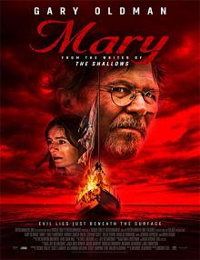 La posesión de Mary (2019)