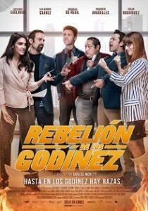 Rebelión de los Godínez (2020)