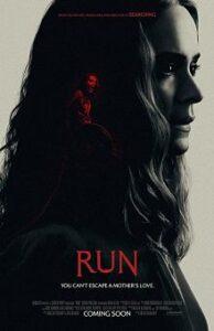 Run (Mamá te quiere) (2020)