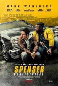 Spenser Confidential (2020)