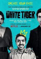 The White Tiger (2021)