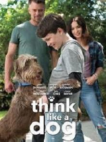 Think Like a Dog (2020)