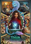 Raya y el último dragón (2021)