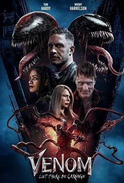 Venom: Let There Be Carnage (Venom: Habrá matanza)