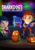 sharkdogs fintastic halloween (2021)